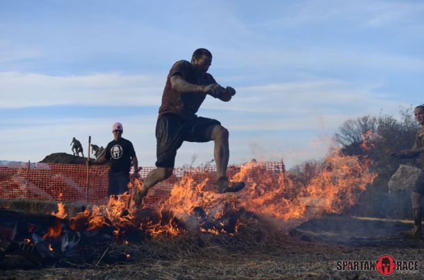 Midwest Spartan 10